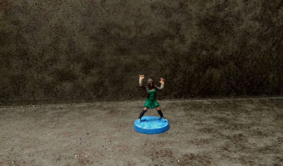Jynx from Hasslefree Miniatures.